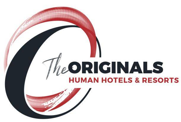 THE ORIGINALS logo